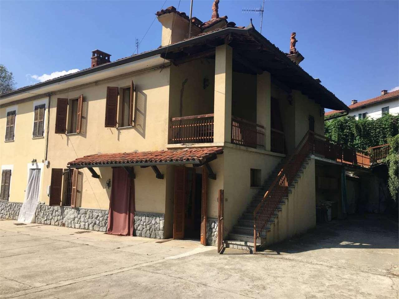 Rustico / Casale in vendita a Camerano Casasco, 5 locali, prezzo € 60.000 | PortaleAgenzieImmobiliari.it