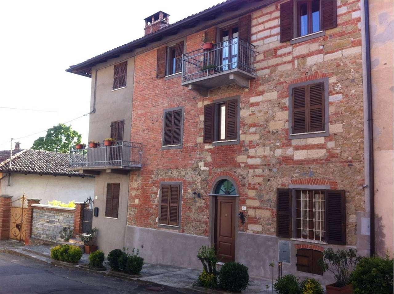 Rustico / Casale in vendita a Alfiano Natta, 5 locali, prezzo € 170.000 | PortaleAgenzieImmobiliari.it