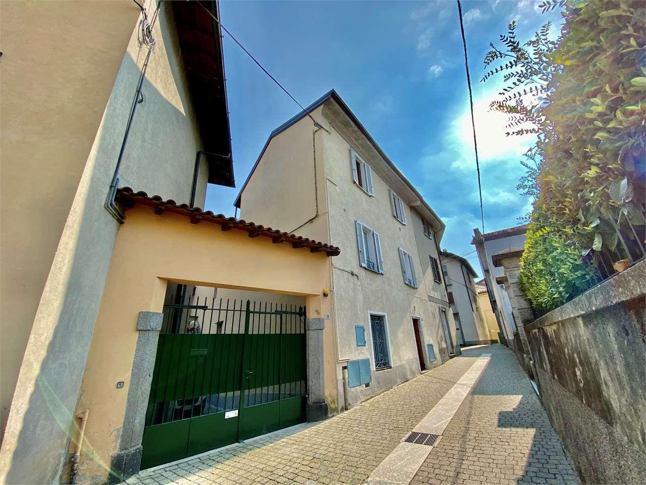 Vendita Bilocale Appartamento Civate Via Cherubino Villa 12 273900