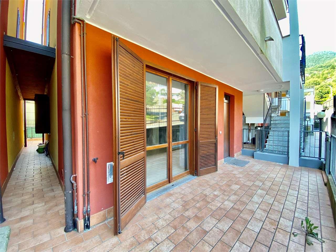 Vendita Bilocale Appartamento Civate Via Belvedere  3 295925