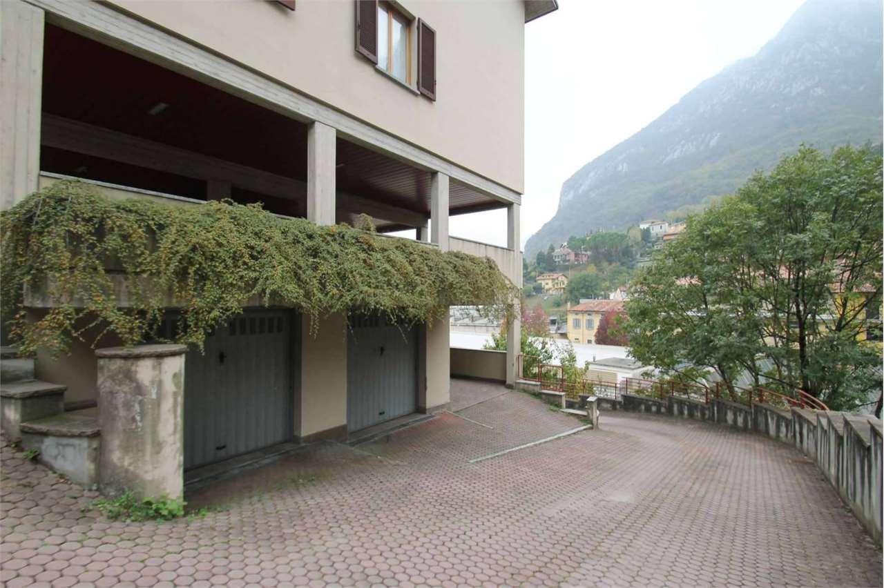 Vendita Garage Garage/Posto Auto Lecco corso S. Michele Del Carso  222593