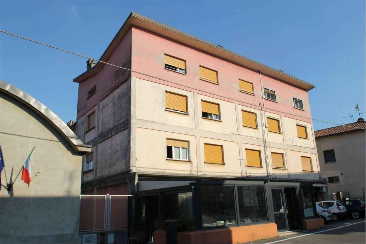 Vendita Bilocale Appartamento Annone di Brianza Via S. Antonio  214407