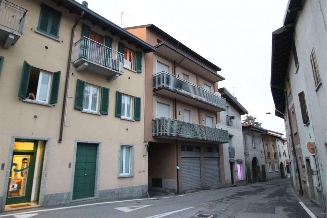 Vendita Rustico/Casale/Castello Casa/Villa Annone di Brianza via Ponte  212135