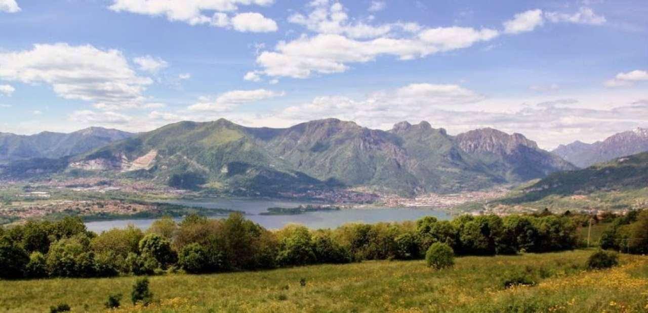 Vendita Terreno edificabile Terreno Colle Brianza Via Ripamonti  233009