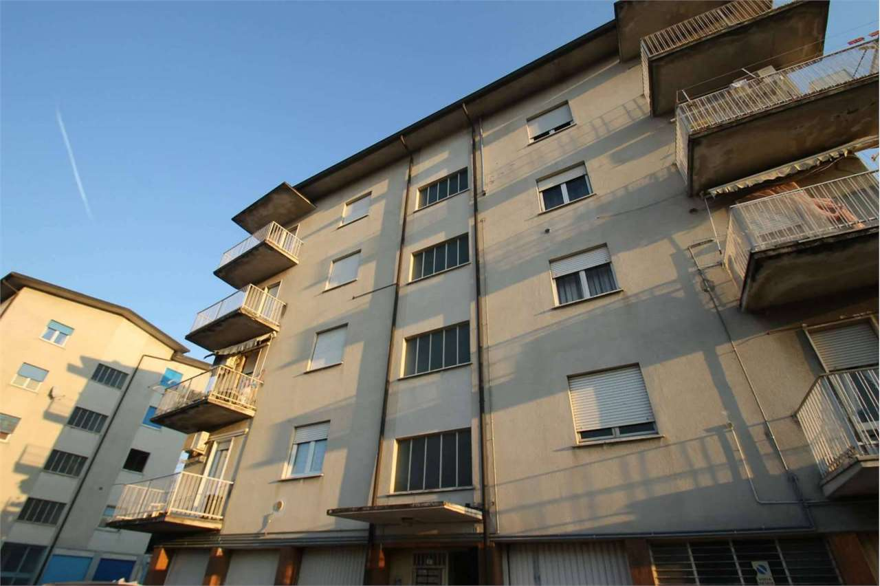 Vendita Bilocale Appartamento Annone di Brianza 233010