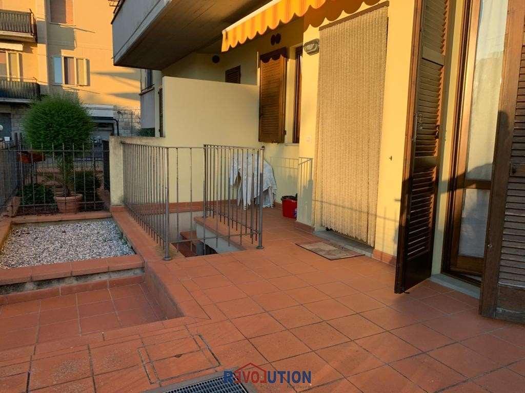 Appartamento in vendita a San Giustino, 4 locali, prezzo € 110.000   PortaleAgenzieImmobiliari.it