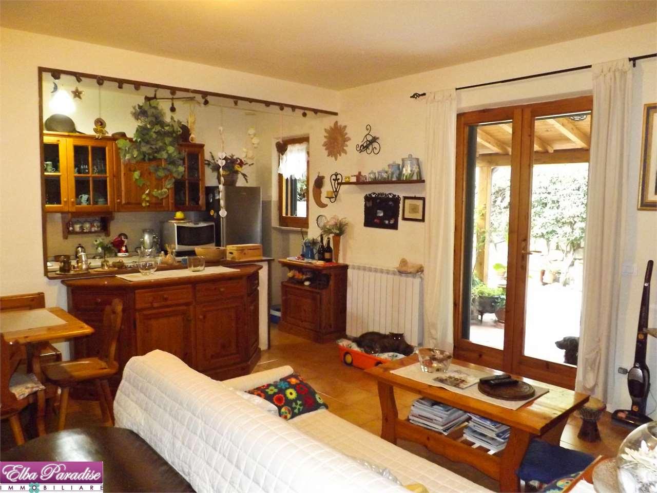 Appartamento in vendita a Campo nell'Elba, 3 locali, zona Località: Prima Campagna, prezzo € 220.000 | PortaleAgenzieImmobiliari.it