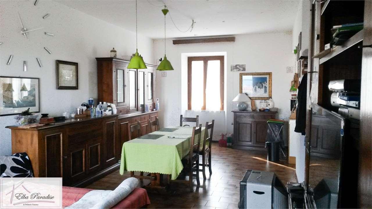 Appartamento in vendita a Marciana Marina, 5 locali, zona Località: Zona Mare, prezzo € 340.000 | PortaleAgenzieImmobiliari.it