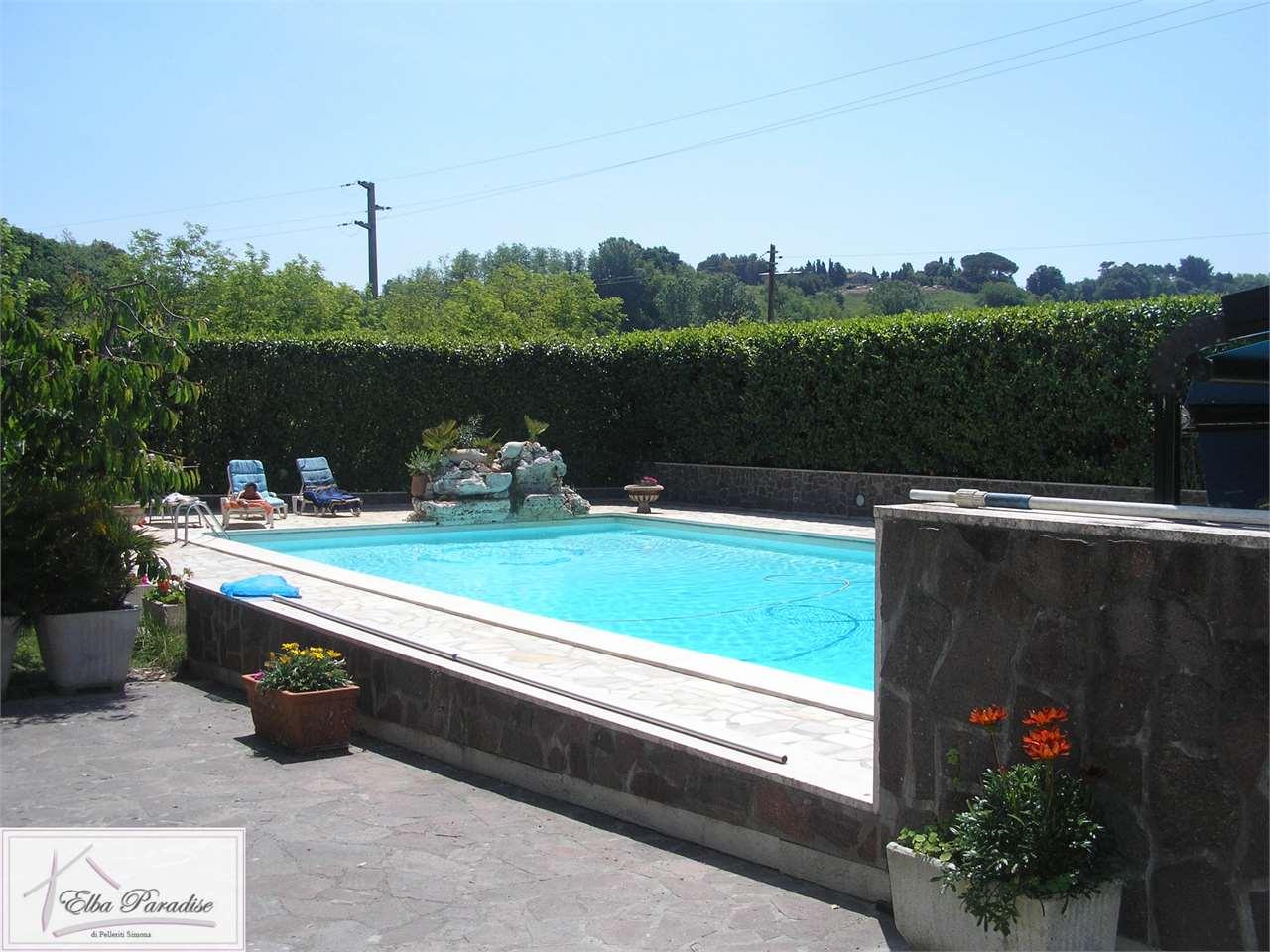 Vendita Villa in V a Fauglia