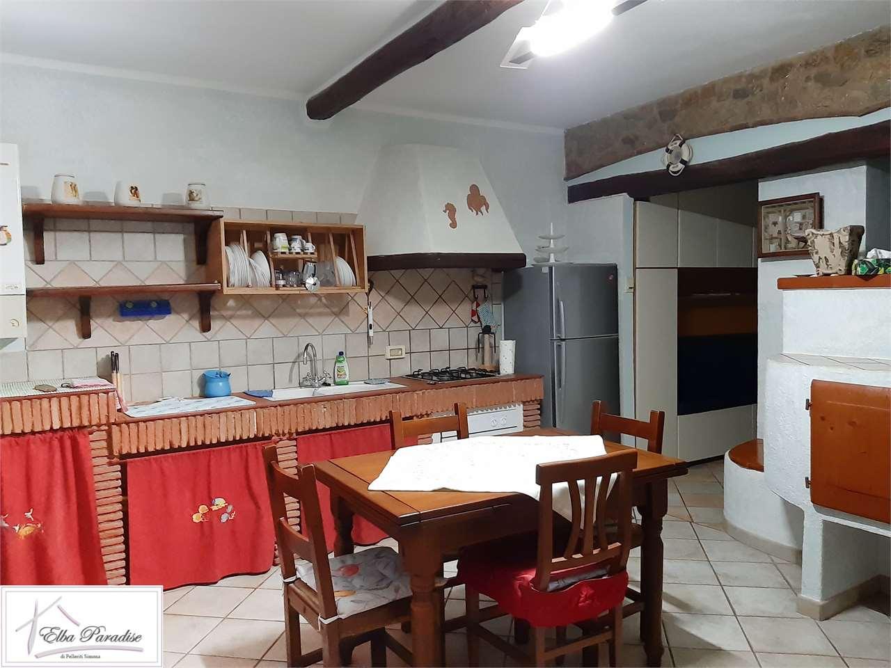 Casa In Vendita A Rio Nell Elba 119000 Euro 4 Locali 60 Mq 2 Camere 1 Bagno