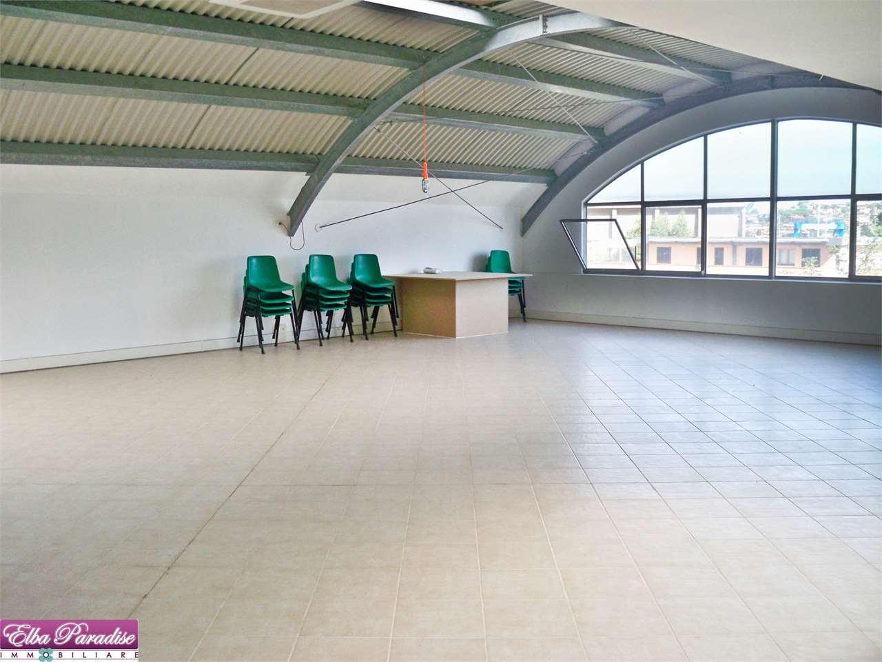 Ufficio / Studio in affitto a Portoferraio, 9999 locali, zona Località: Zona Periferica, prezzo € 1.500 | PortaleAgenzieImmobiliari.it