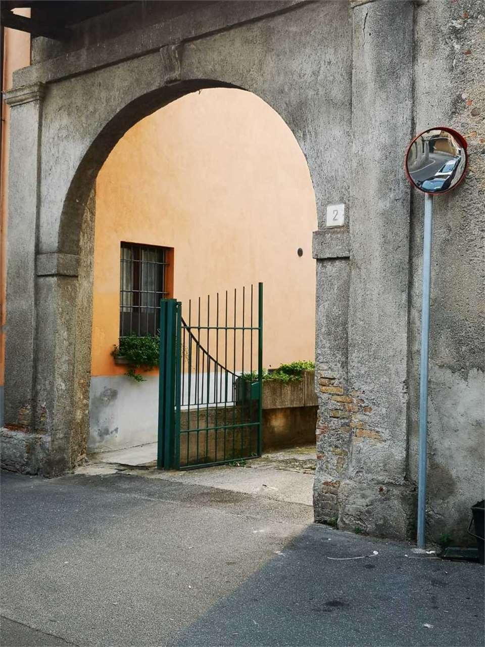 Appartamento in vendita a Coccaglio, 9999 locali, prezzo € 40.000   CambioCasa.it