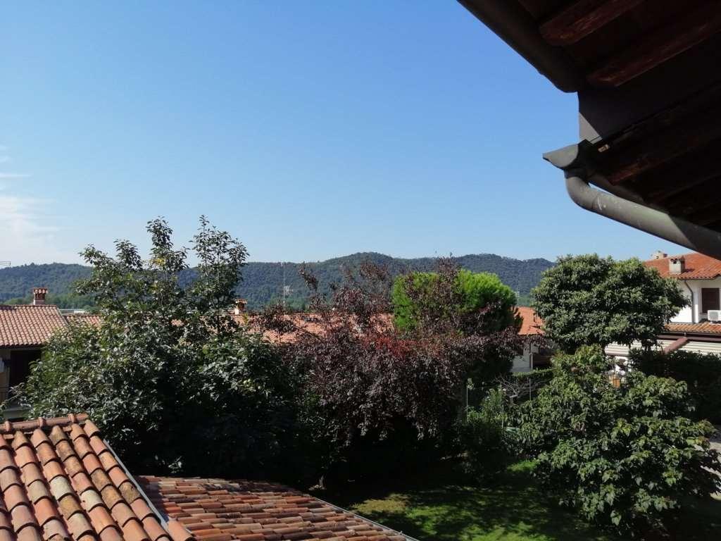 Appartamento in vendita a Erbusco, 9999 locali, zona Zona: Villa Pedergnano, Trattative riservate | CambioCasa.it