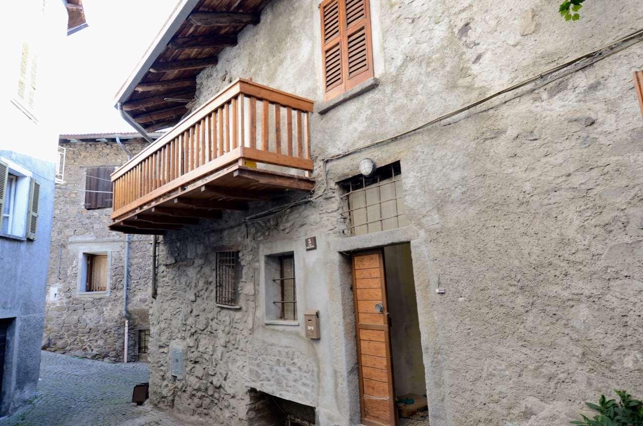 Appartamento in vendita a Sellero, 4 locali, prezzo € 50.000 | CambioCasa.it