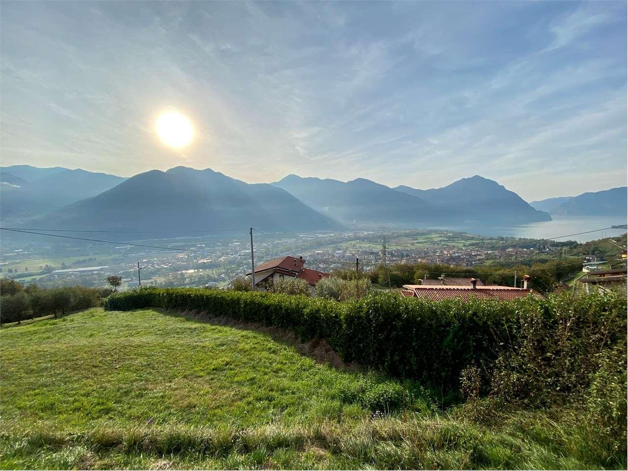 Terreno Edificabile Residenziale in vendita a Costa Volpino, 9999 locali, prezzo € 135.000 | CambioCasa.it