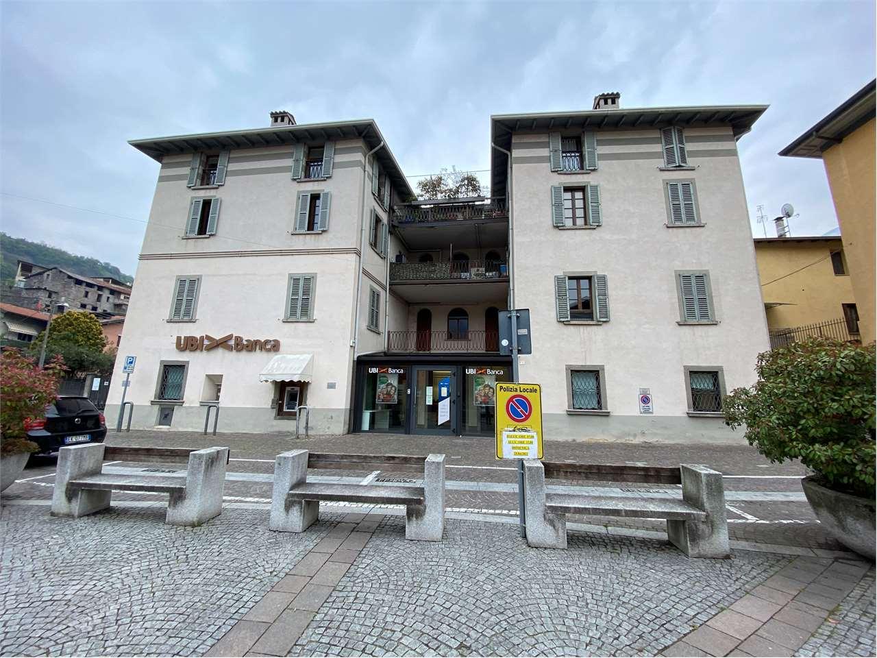 Ufficio / Studio in vendita a Esine, 3 locali, prezzo € 69.000 | CambioCasa.it