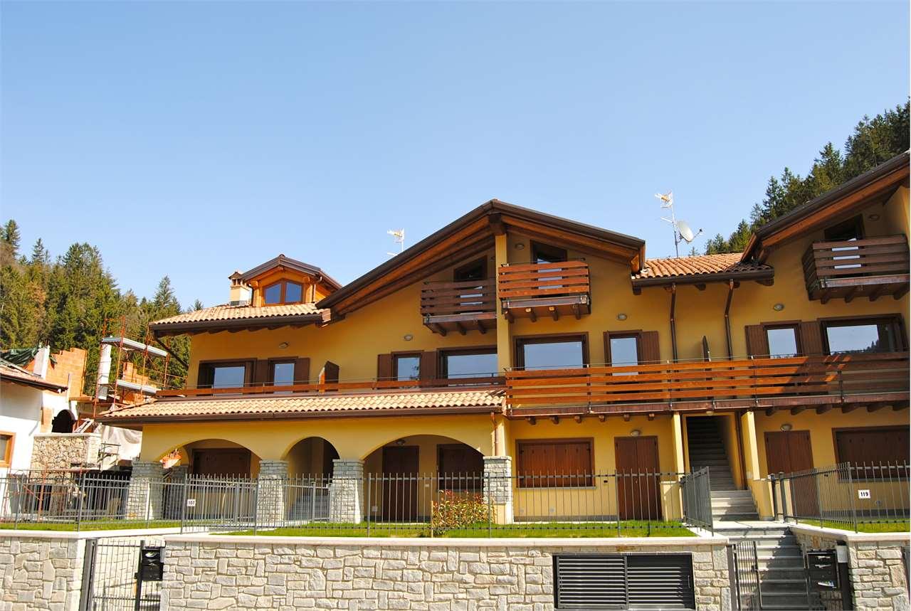 Appartamento in vendita a Onore, 2 locali, prezzo € 124.000   CambioCasa.it