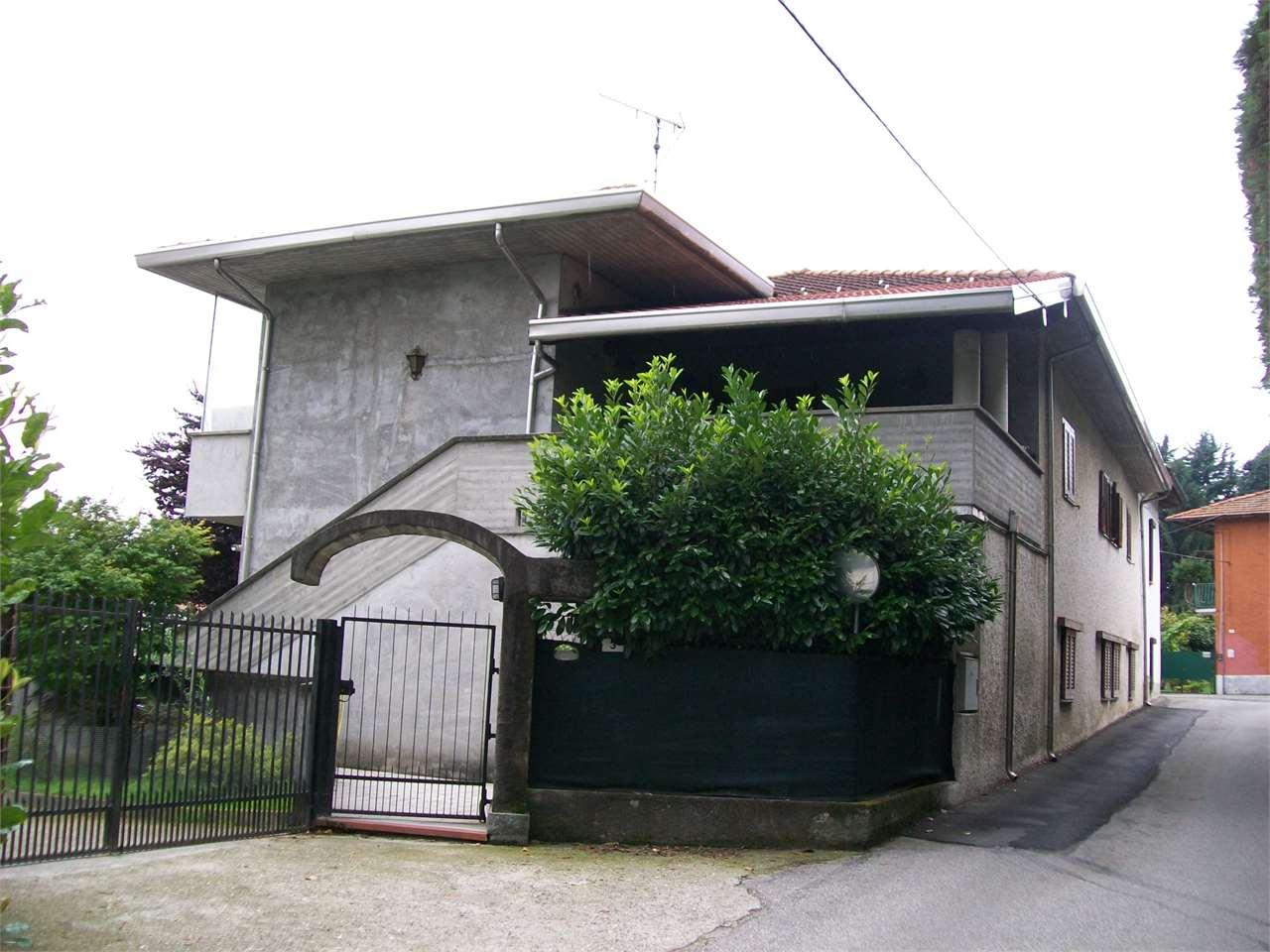 Appartamento in vendita a Castelletto Sopra Ticino, 9999 locali, prezzo € 210.000 | CambioCasa.it