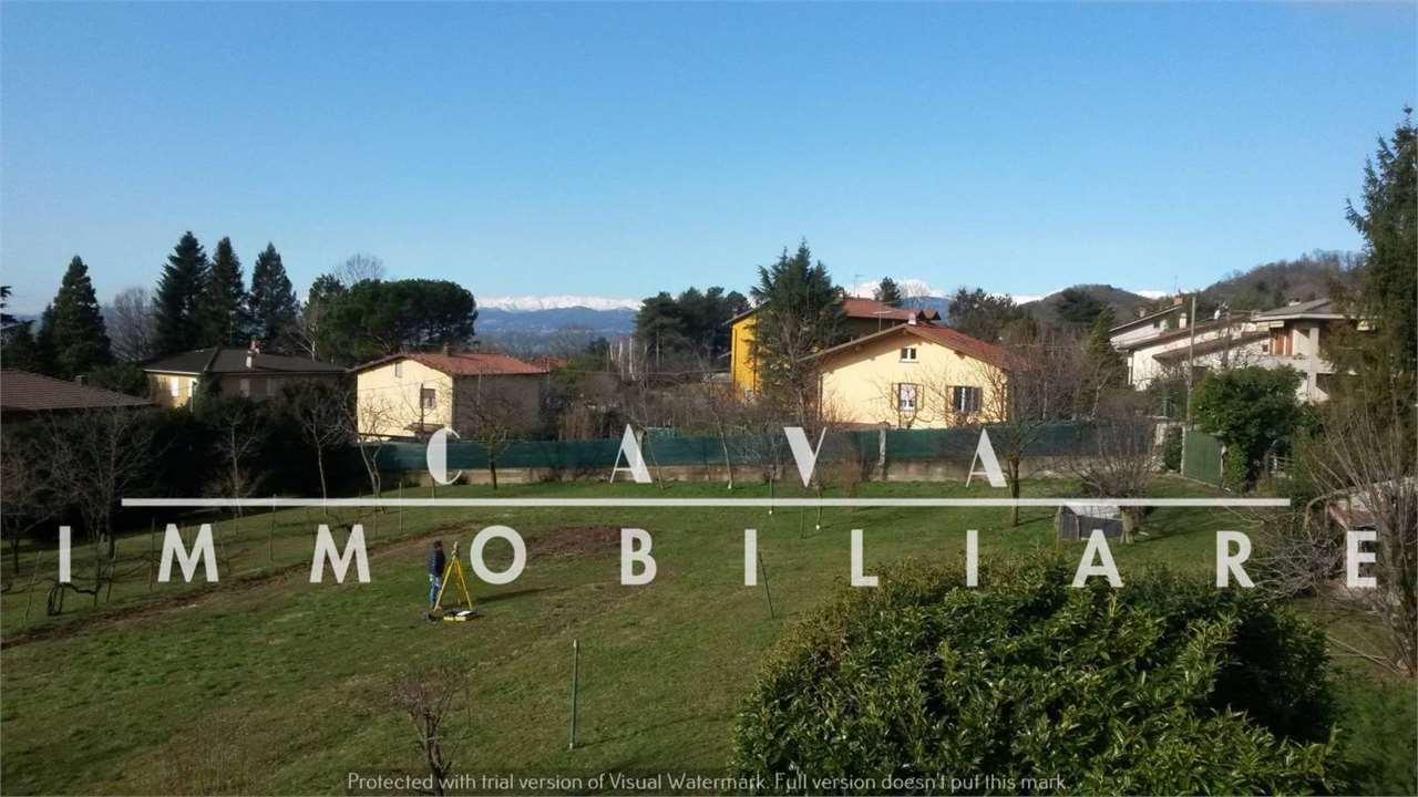 Terreno Edificabile Residenziale in vendita a Barasso, 1 locali, prezzo € 540.000 | CambioCasa.it