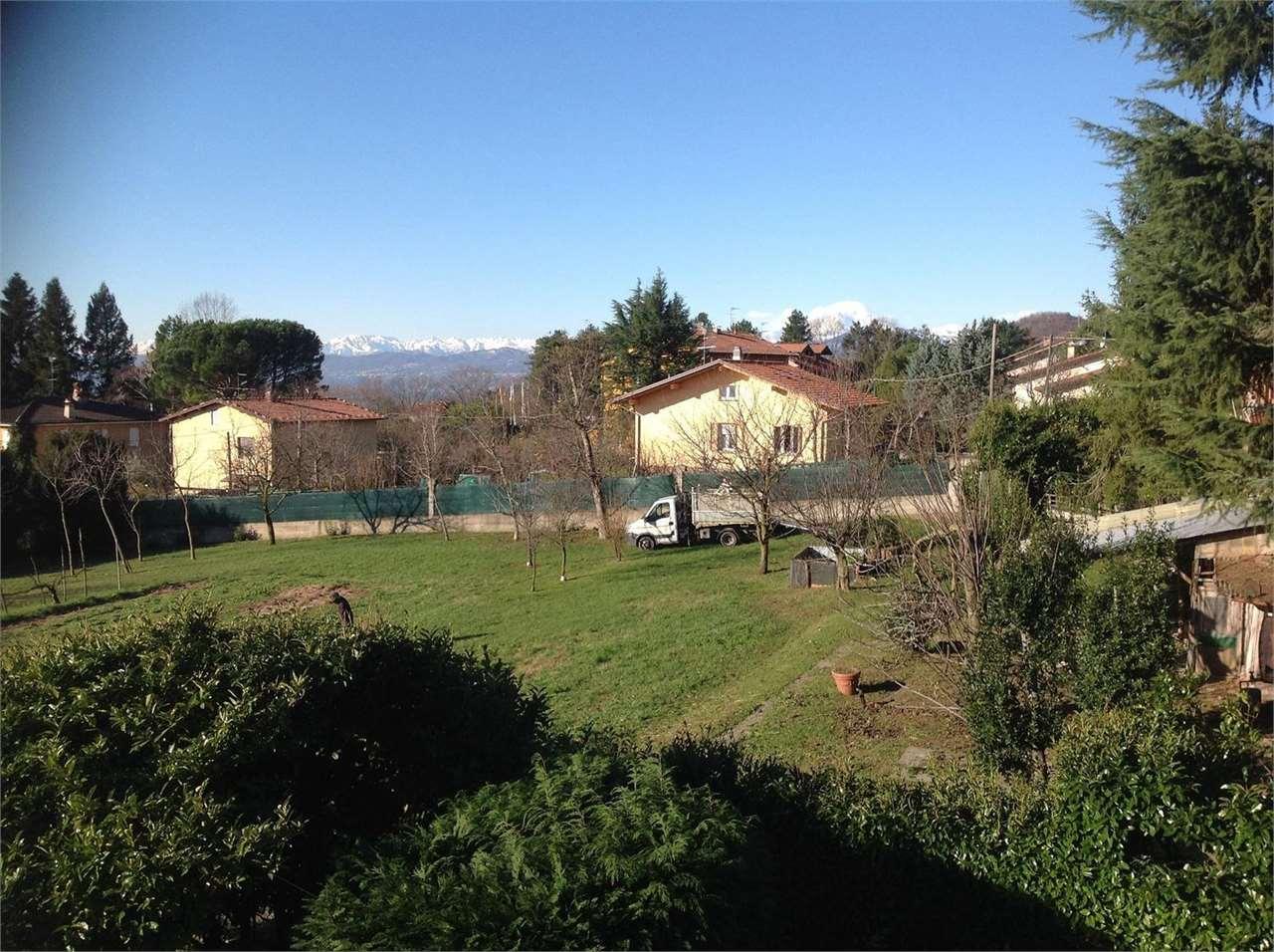 Terreno Agricolo in vendita a Barasso, 9999 locali, prezzo € 530.000 | CambioCasa.it