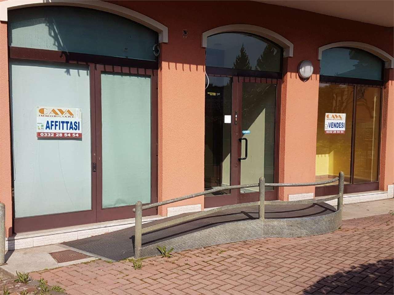 Capannone in vendita a Varese, 2 locali, prezzo € 390.000 | CambioCasa.it