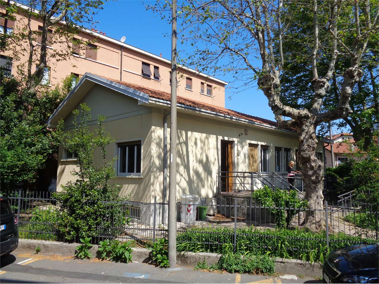 Villa in vendita a Varese, 9999 locali, zona Località: Ospedale, prezzo € 290.000 | CambioCasa.it