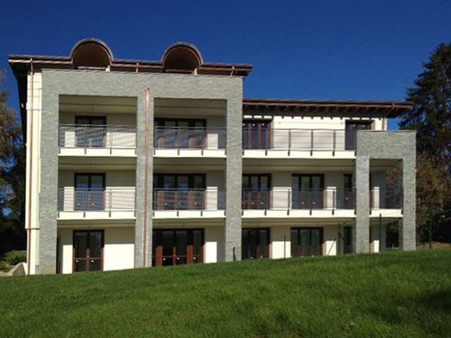 Attico / Mansarda in vendita a Varese, 4 locali, prezzo € 430.000 | CambioCasa.it