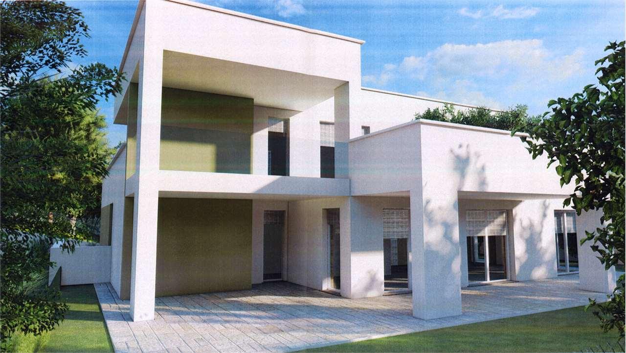 Villa in vendita a Varese, 4 locali, prezzo € 500.000 | CambioCasa.it