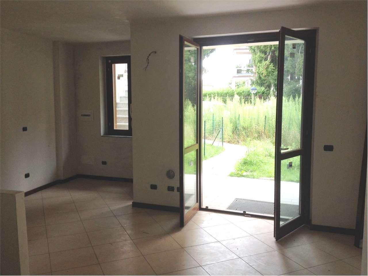 Appartamento in vendita a Varese, 2 locali, zona Località: Ospedale, prezzo € 150.000 | CambioCasa.it