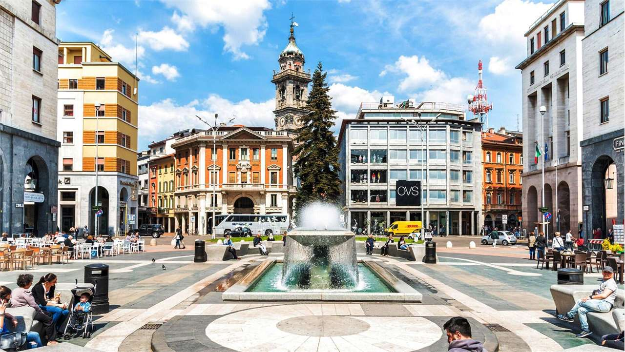 Attività / Licenza in vendita a Varese, 2 locali, zona ro, prezzo € 165.000 | PortaleAgenzieImmobiliari.it