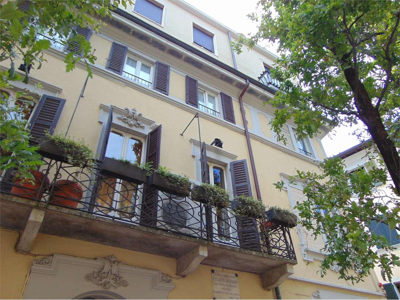 Appartamento in vendita a Varese, 4 locali, zona Zona: Centro, prezzo € 289.000 | CambioCasa.it