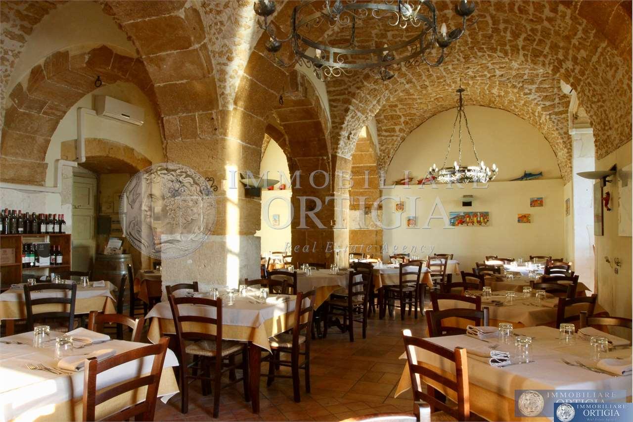 Negozio / Locale in vendita a Siracusa, 3 locali, zona Zona: Ortigia, prezzo € 850.000   CambioCasa.it