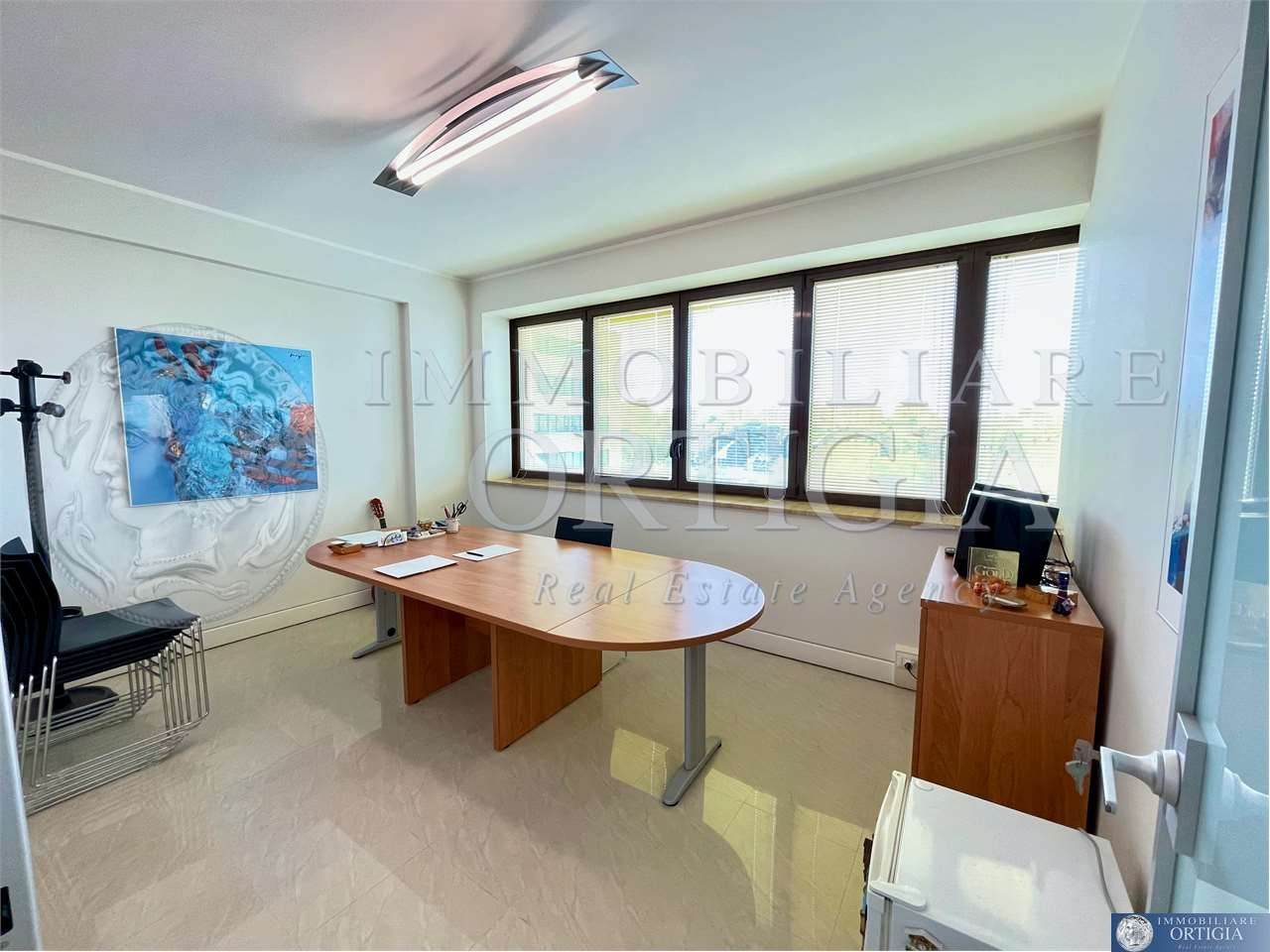 Ufficio / Studio in vendita a Siracusa, 4 locali, prezzo € 175.000 | CambioCasa.it