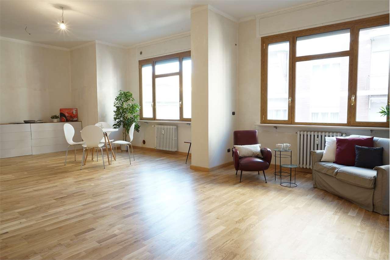 Vendita Quadrilocale Appartamento Asti Via Antica Zecca 6 182141