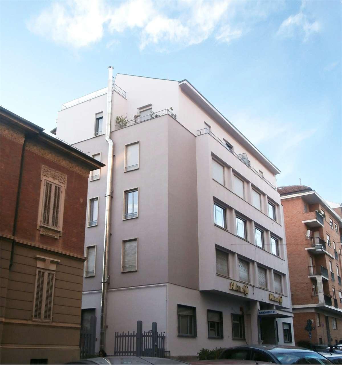 Vendita Quadrilocale Appartamento Asti Via Antica Zecca 6 227070