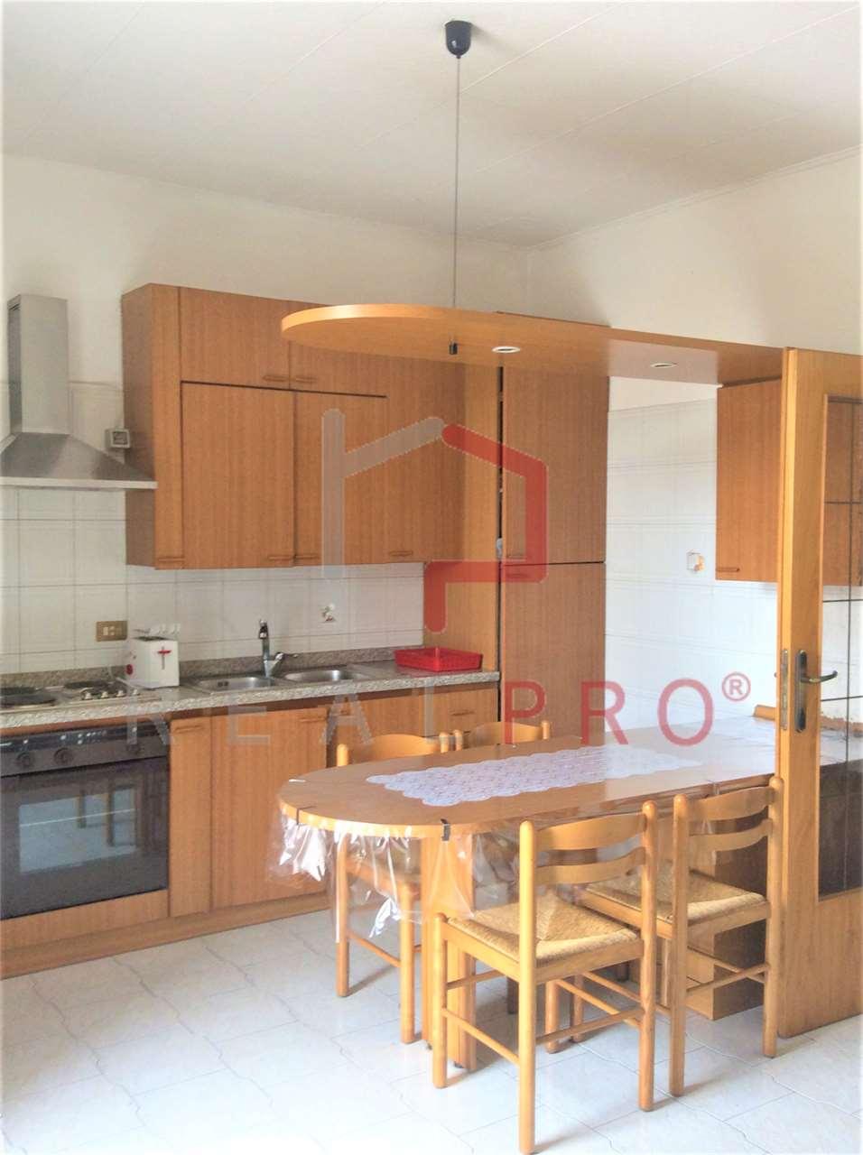 Appartamento in vendita a Cavareno, 3 locali, prezzo € 125.000 | CambioCasa.it