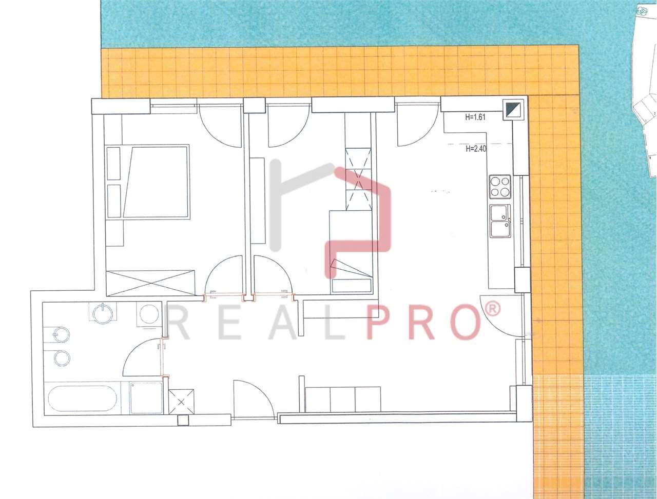 Appartamento in vendita a Villabassa, 3 locali, zona Località: Villabassa, prezzo € 442.000 | CambioCasa.it