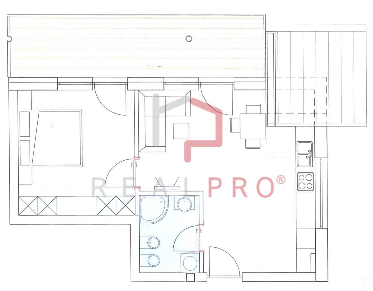 Appartamento in vendita a Villabassa, 2 locali, zona Località: Villabassa, prezzo € 244.000 | CambioCasa.it