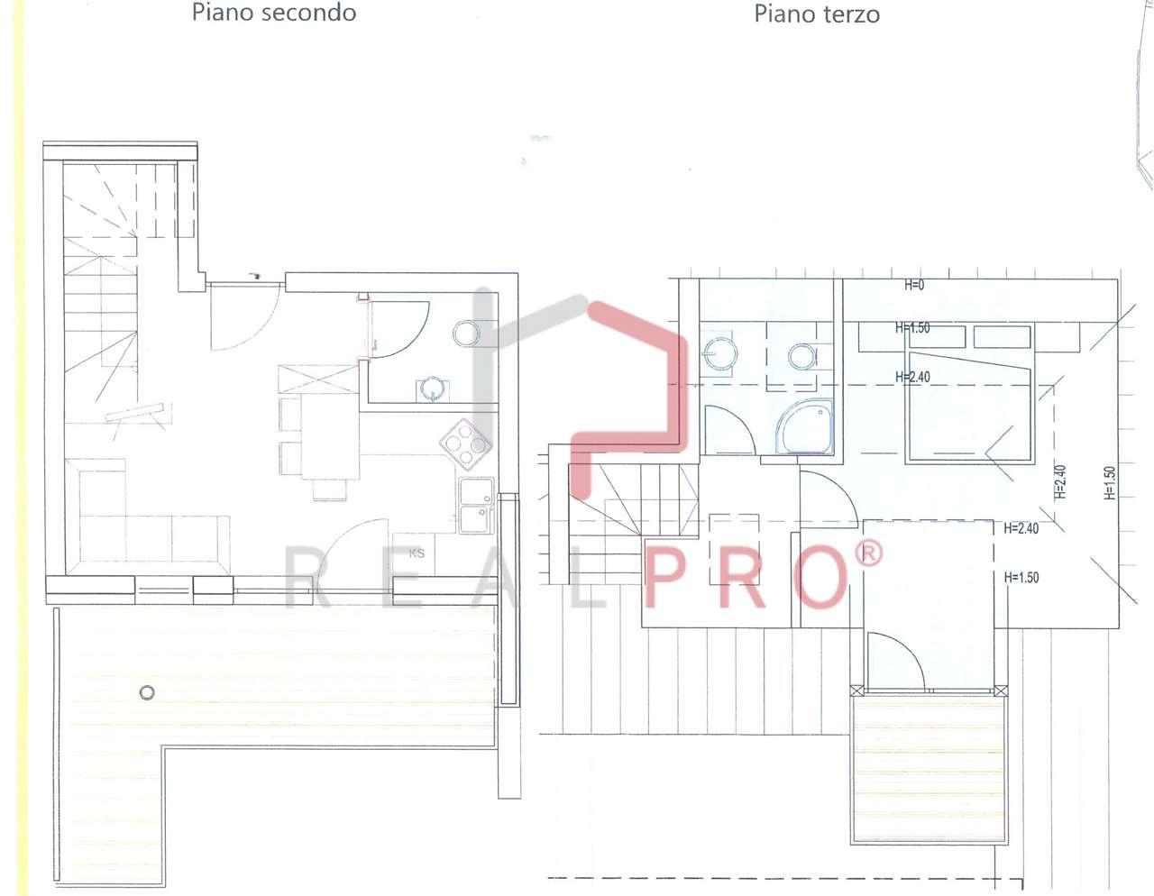 Appartamento in vendita a Villabassa, 3 locali, zona Località: Villabassa, prezzo € 385.000 | CambioCasa.it
