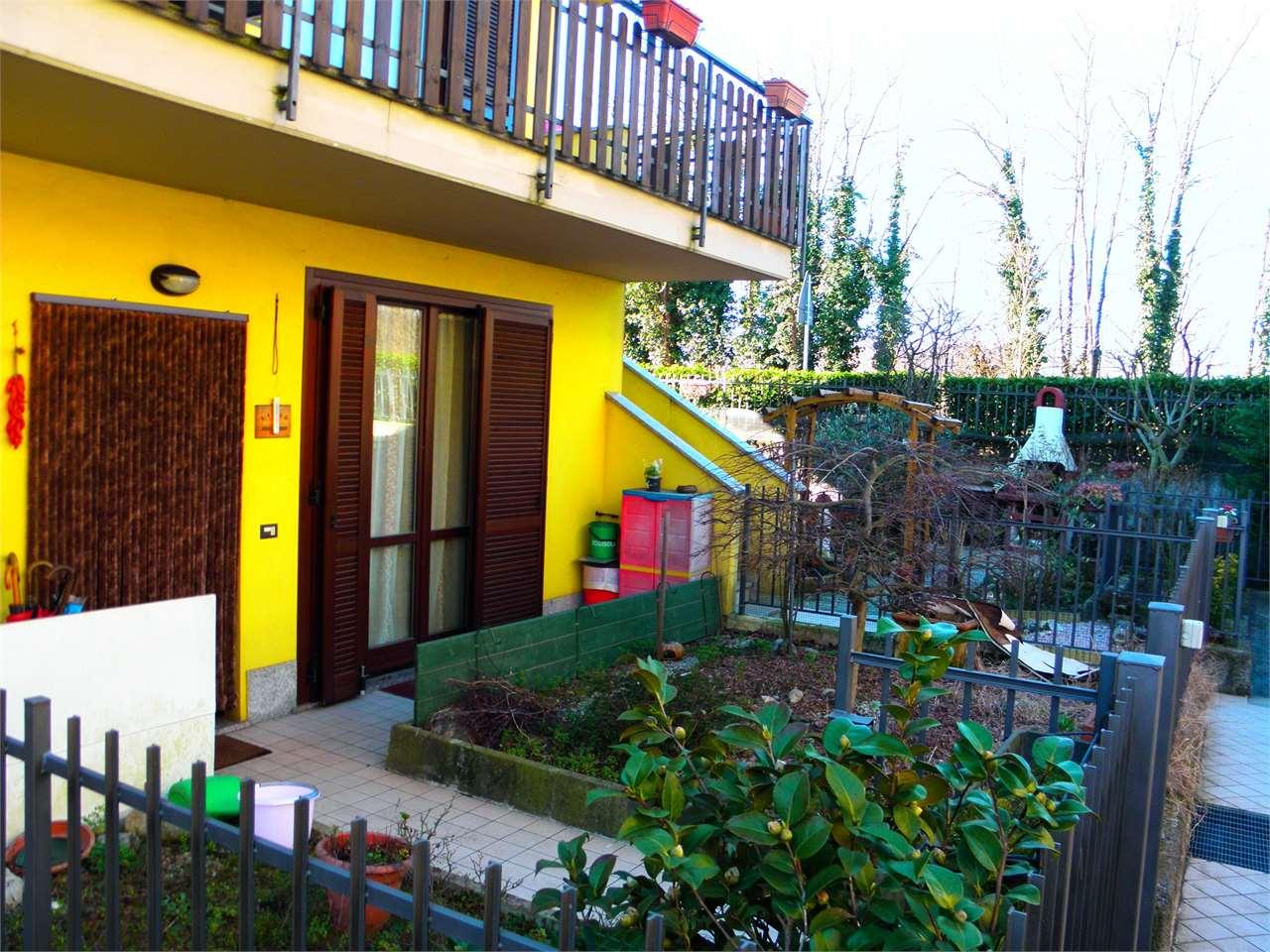 Appartamento in vendita a Filago, 3 locali, zona Zona: Marne, prezzo € 149.000 | CambioCasa.it