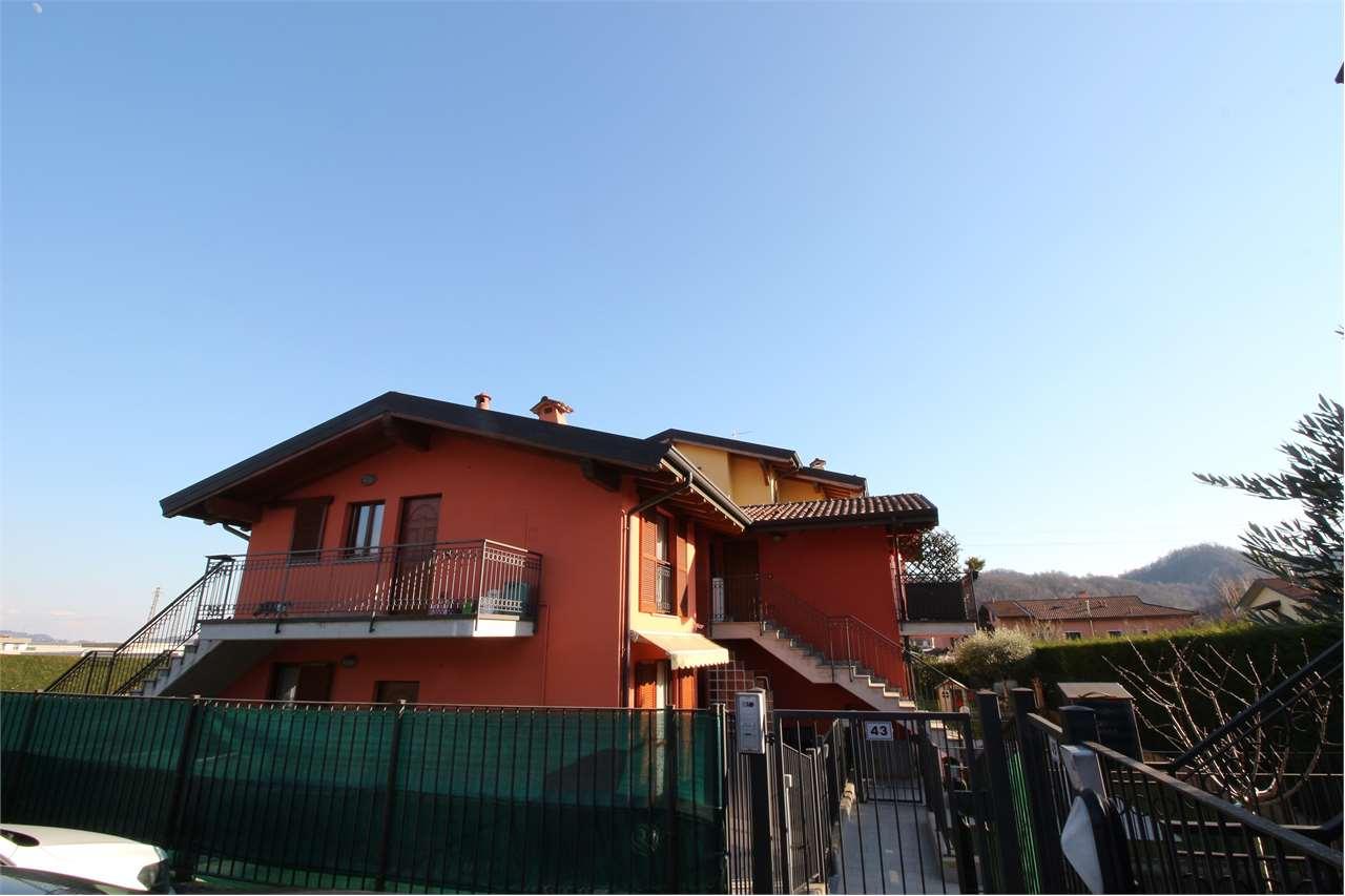 Appartamento in vendita a Palazzago, 2 locali, prezzo € 49.000 | CambioCasa.it