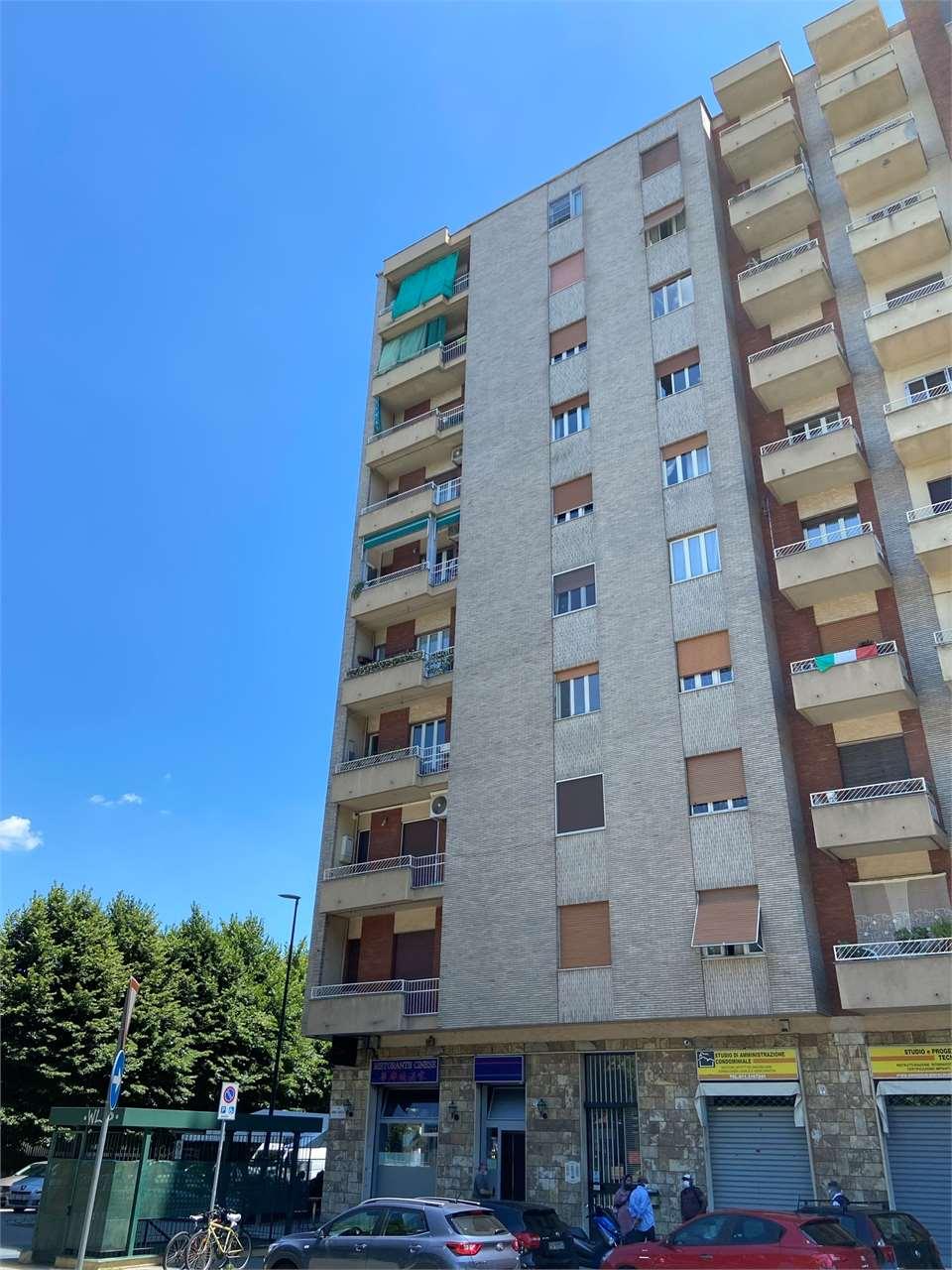 Appartamento in affitto a Torino, 3 locali, zona Località: Lingotto, prezzo € 490 | CambioCasa.it