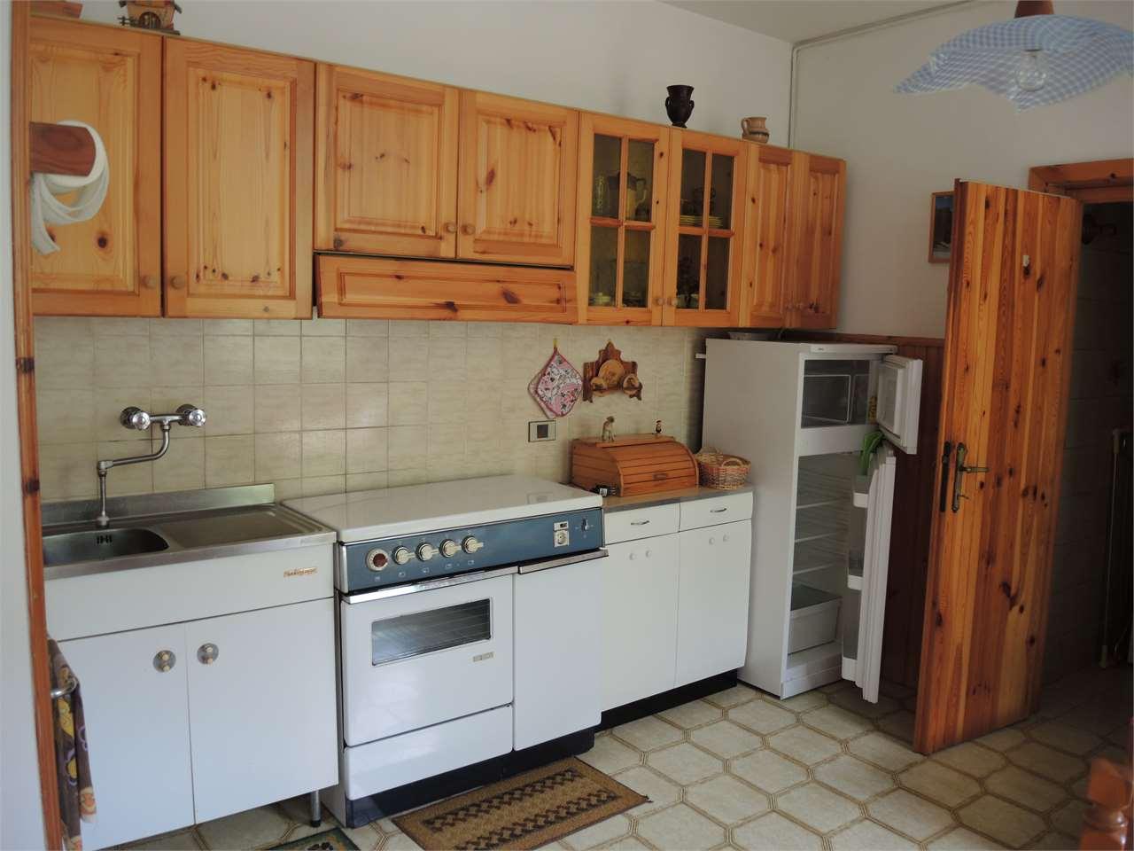Appartamento in vendita a Villa Lagarina, 2 locali, prezzo € 73.000 | CambioCasa.it