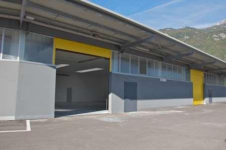 Magazzino in vendita a Rovereto, 9999 locali, prezzo € 139.000 | CambioCasa.it