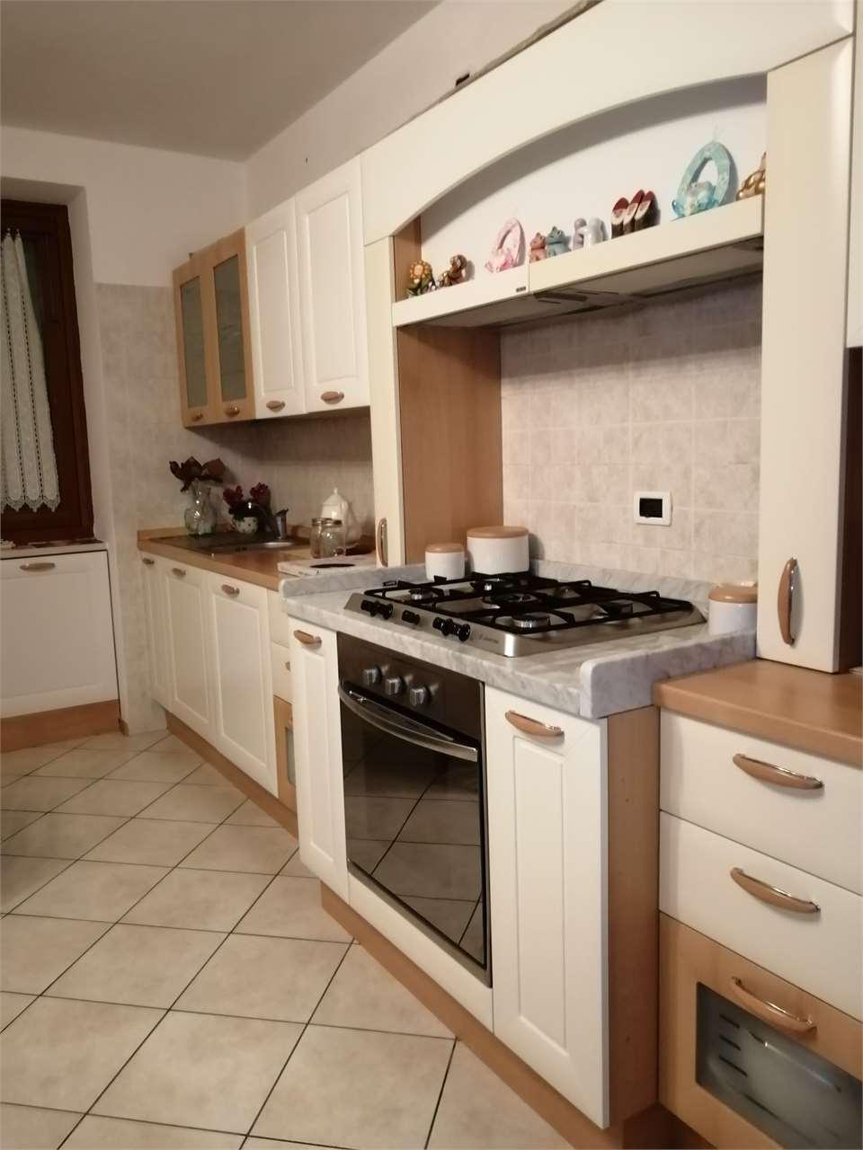 Appartamento in vendita a Brentonico