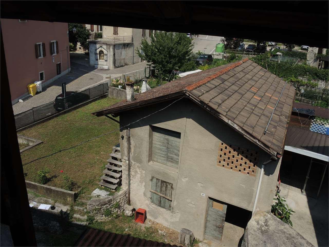Casa Indipendente in vendita a Villa Lagarina