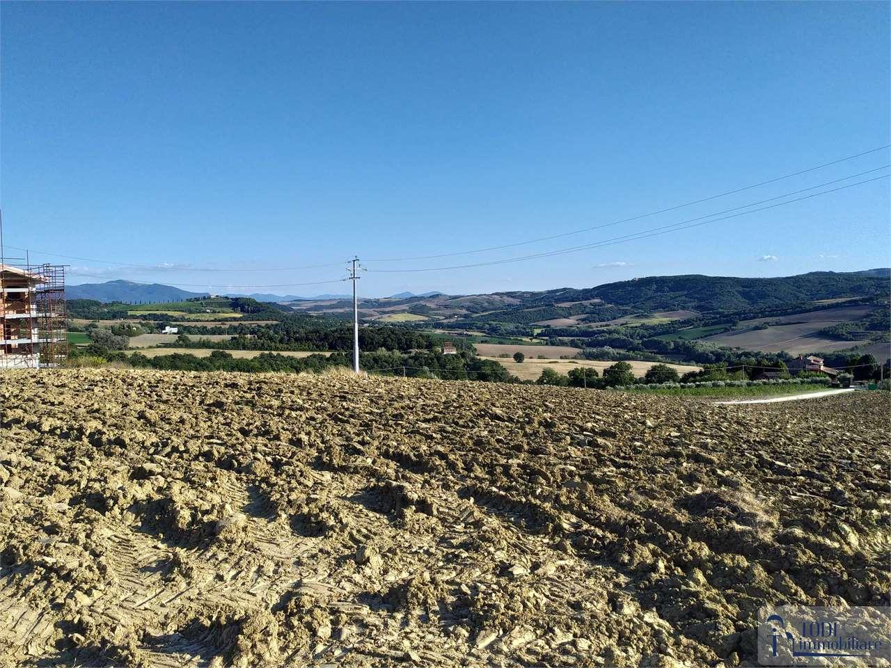 Terreno Edificabile Residenziale in Vendita a Todi
