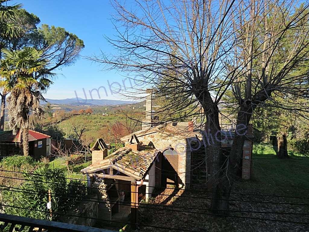 Terreno Edificabile Residenziale in vendita a Orvieto, 2 locali, zona Zona: Morrano, prezzo € 110.000 | CambioCasa.it