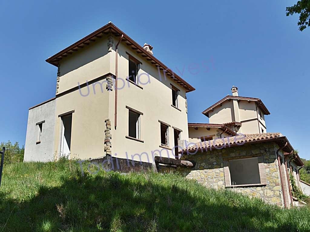 Azienda Agricola in vendita a Orvieto, 13 locali, prezzo € 495.000 | CambioCasa.it