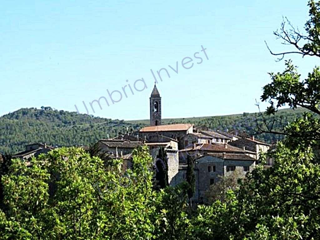 Appartamento in vendita a Montecchio, 5 locali, zona Zona: Melezzole, prezzo € 50.000 | CambioCasa.it